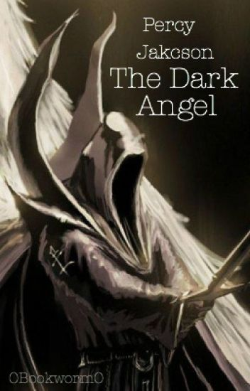 Percy Jackson The Dark Angel