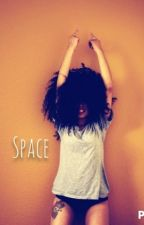 Space by Kimberlallay