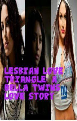Lesbian Love Triangle 59