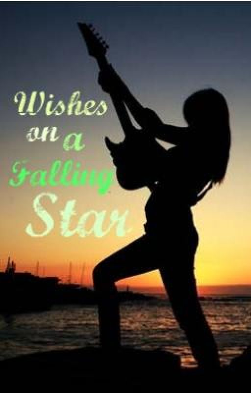Wishes On A Falling Star by Live2sing