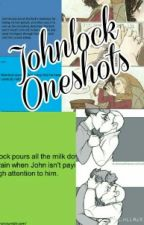 Johnlock Oneshots by October_baby000