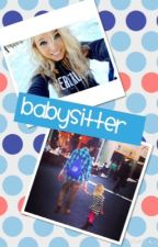 The babysitter (Nash Grier) by grierhannahcaniff