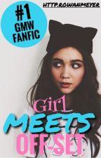 Girl Meets Off-Set by badassuna