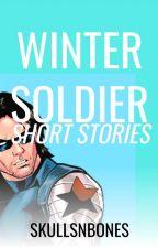 Winter Soldier: Short Stories ✓ by SkullsNBones