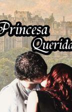 Querida Princesa by Biaqsousa