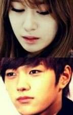 [Shortfic] Without you - Myungyeon by Only_chan93