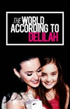 The World According to Delilah ❃ Katy Perry by ragingwar