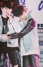 [OneShot] [VKook] [BTS] It's Just Because I Love You... by AmyRayHudson