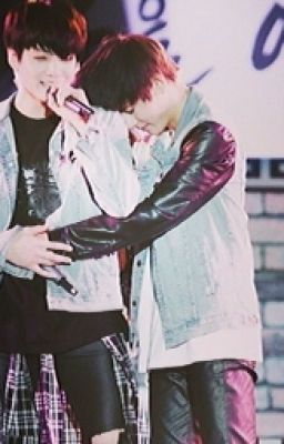 [OneShot] [VKook] [BTS] It's Just Because I Love You...