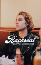 BACKSEAT | LRH by skinsluke