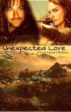 Unexpected Love by DivergentEmber