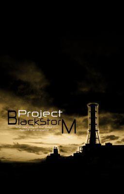 Project BlackStorm