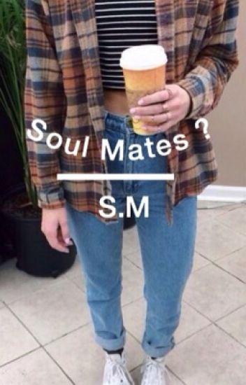 Soul Mates?~ s.m