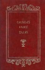 Grimms Tales by MuhammadIbrahim7