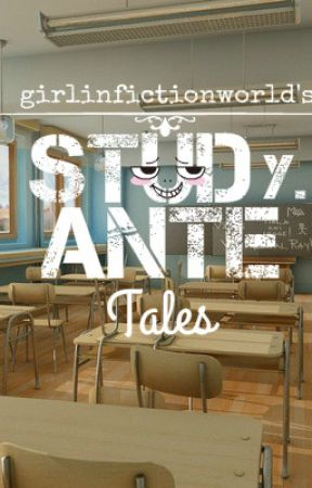 Stud Y.  Ante Tales by girlinfictionworld