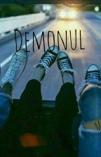 Demonul  by Demons_in_my_Veins