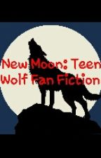 New Wolf: Teen Wolf Fan Fiction by _caitieweighty_