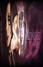 Midgnight Fire by marielangel17