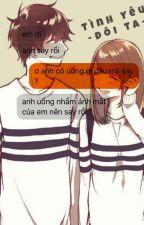 Tình yêu của 6 nàng sao nữ và 6 chàng sao nam by YuriYatogami