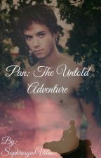 Pan: The Untold Adventure by SophrosyneVibes