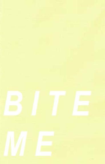 Bite Me // Mashton