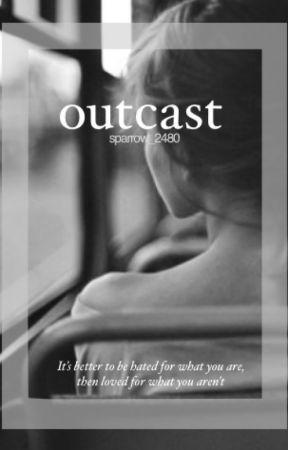Outcast by sparrow_2480