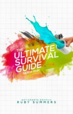 The Ultimate Survival Guide by dark-shadows