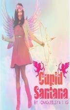 Cupid Santana by omglee_sya