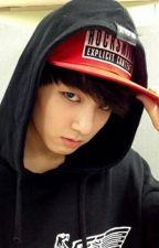 mi chico misterioso jungkook (jungkook y tu)[PAUSADA] by Kookie__bts