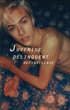 Juvenile Delinquent | The Outsiders by defibrillate