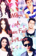 """""""When a man fall's in love (kathniel, Jadine and Julquen) by sunny_miles10"""