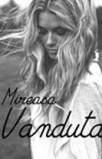 Mireasa Vanduta by DenisaaIoanaa