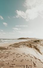 Anchored✓ by curlingwands