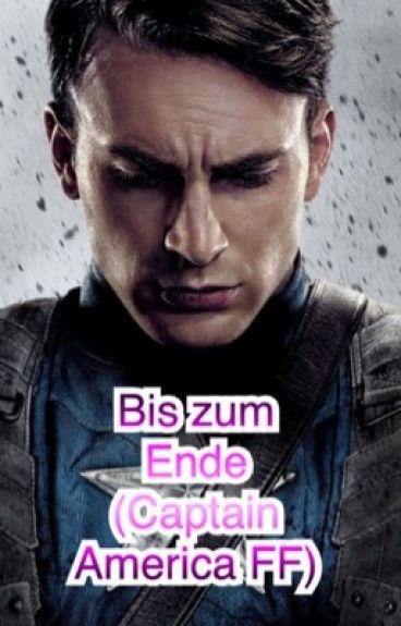 Bis zum Ende (Captain America FF)
