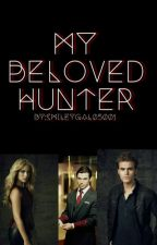 My Beloved Hunter (Rebekah, Silas & Alexander Fanfiction) SLOW UPDATES. by Smileygal05001