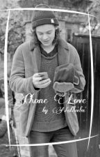 Phone Love | H.S. by NatLuvLm