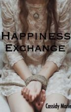 Happiness Exchange by dark_everlasting