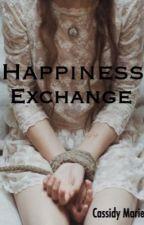 Happiness Exchange by dark_everlasting