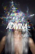 Adivina. || Luke Hemmings. by _horrorghoul