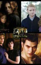 Сумерки. Новая история. by Twilight-Fanfik