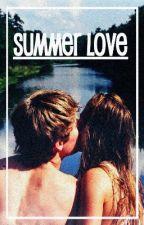 Summer Love [N.H.] by LeidySanchez072