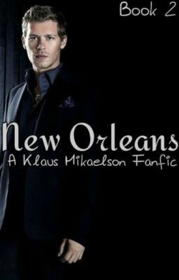 New Orleans//Klaus Mikaelson