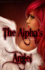 The Alphas Angel by afrodiiti