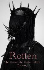 Rotten (MxM) by JulienRobespierre