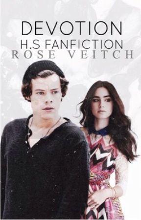 Devotion.  (Harry Styles Fanfiction.) by rose_styless