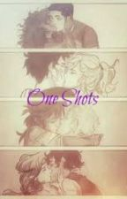 One Shots by CotPalma