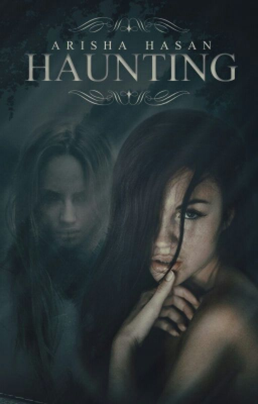 Haunting by Arishahasan