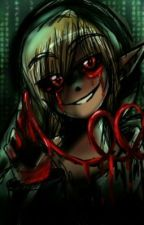 BEN Drowned/YouTuber!Reader [feat. Rage Blane] by a-scribes-words