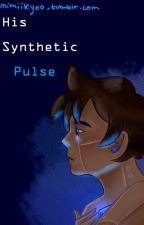 His Synthetic Pulse [PepsiCola AU] by literallyjaney