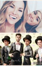 Adopted By The Janoskians! by Caseyxx